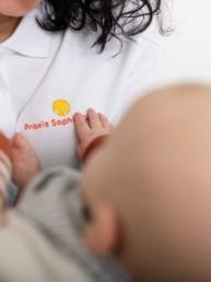 Kinder, Baby, Säuglinge, Behandlung, Osteopathie, Physiotehrapie, Krankengymnastik, Bad Hersfeld, Hauneck, Rotensee, Heilpraktiker, Praxis