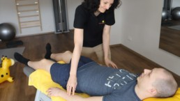 Manuelle Therapie, Physiotherapie, Krankengymastik, Praxis, Sophia Göhrig, Unterhaun, Hauneck, Bad Hersfeld, Heilpraktiker